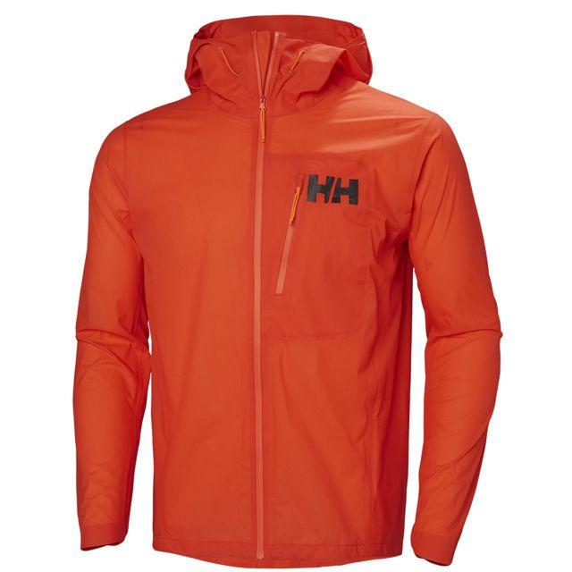 Helly Hansen Odin Minimalist 2.0 Jacket