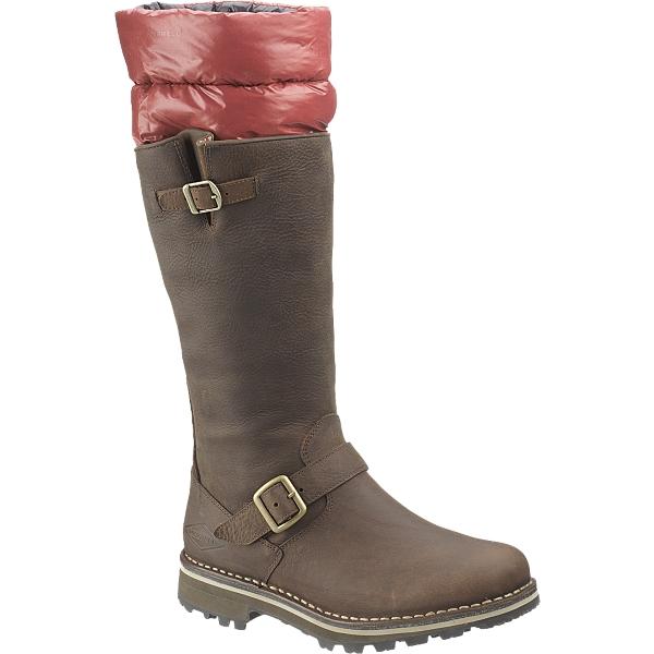 photo: Merrell Wilderness Remix Boots winter boot
