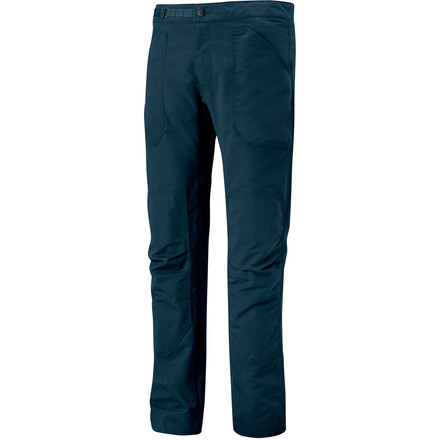 photo: Black Diamond Machinist Pant climbing pant