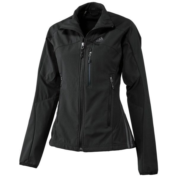 Adidas Terrex Swift Soft Shell Jacket