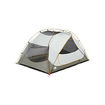 photo: The North Face Talus 4 three-season tent