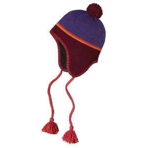 photo: Patagonia Ear Flap Hat winter hat