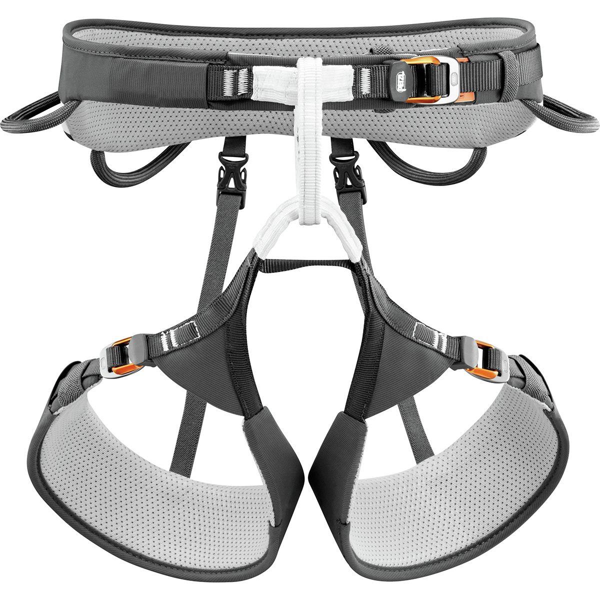 photo: Petzl Aquila sit harness