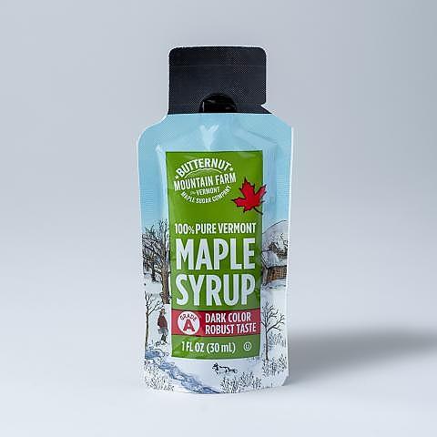 Butternut Mountain Farm Maple Syrup Pouch