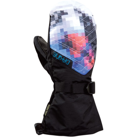 photo: DaKine Catalina Mitt glove/mitten