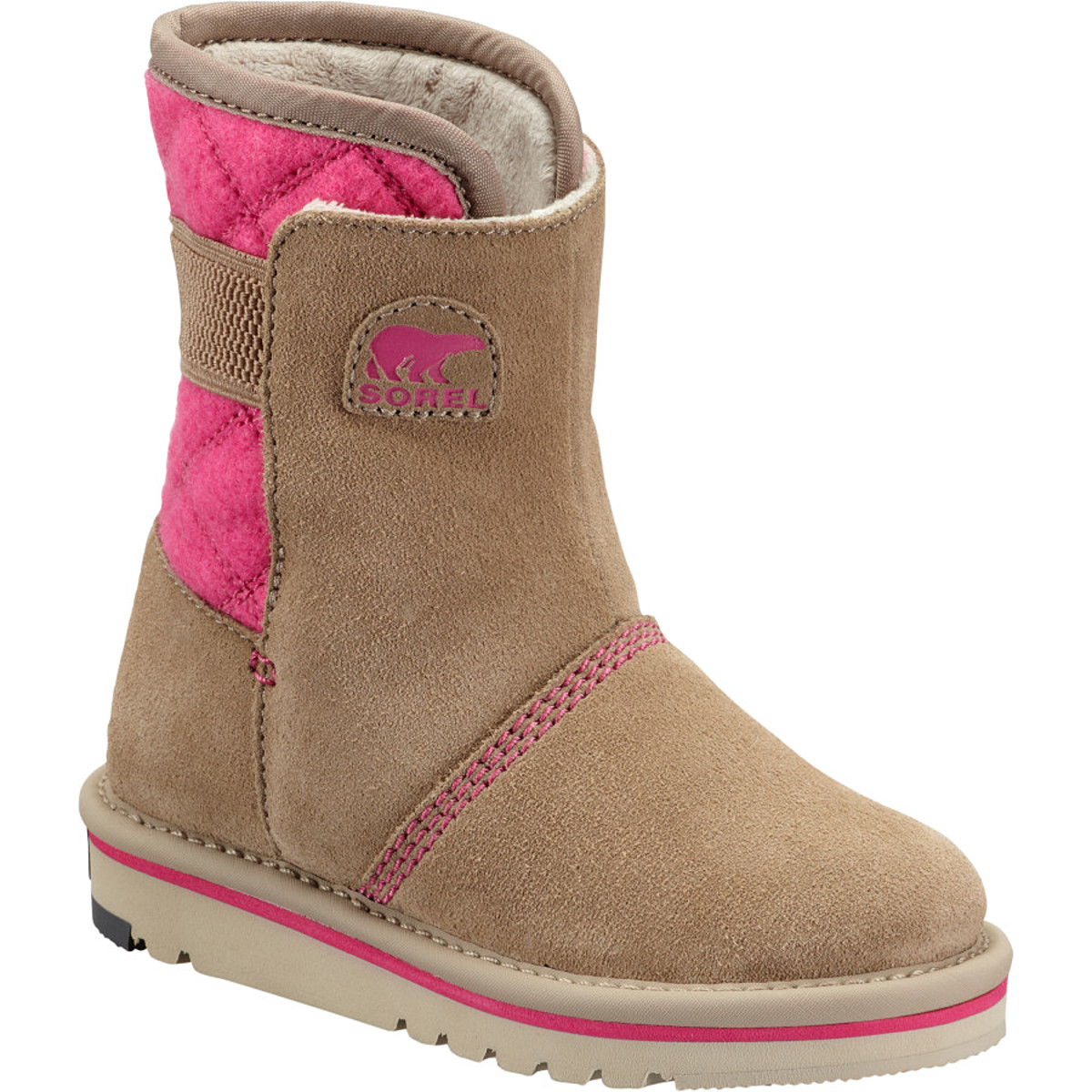 Sorel Campus Boot