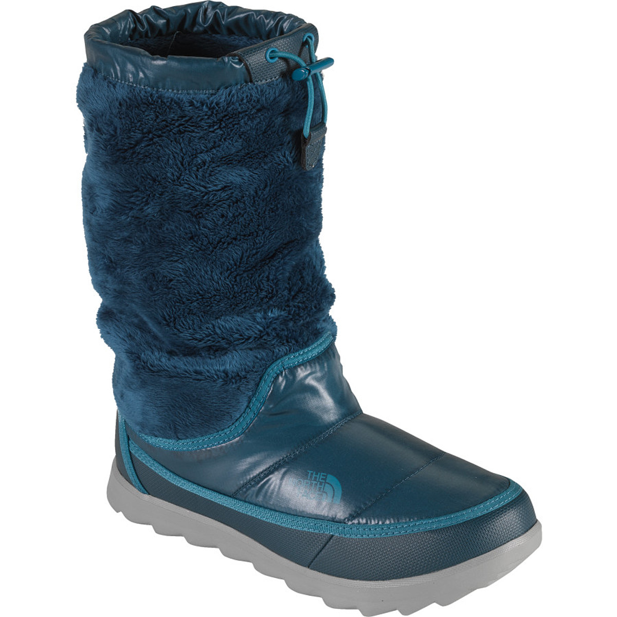 photo: The North Face Oso Bootie winter boot