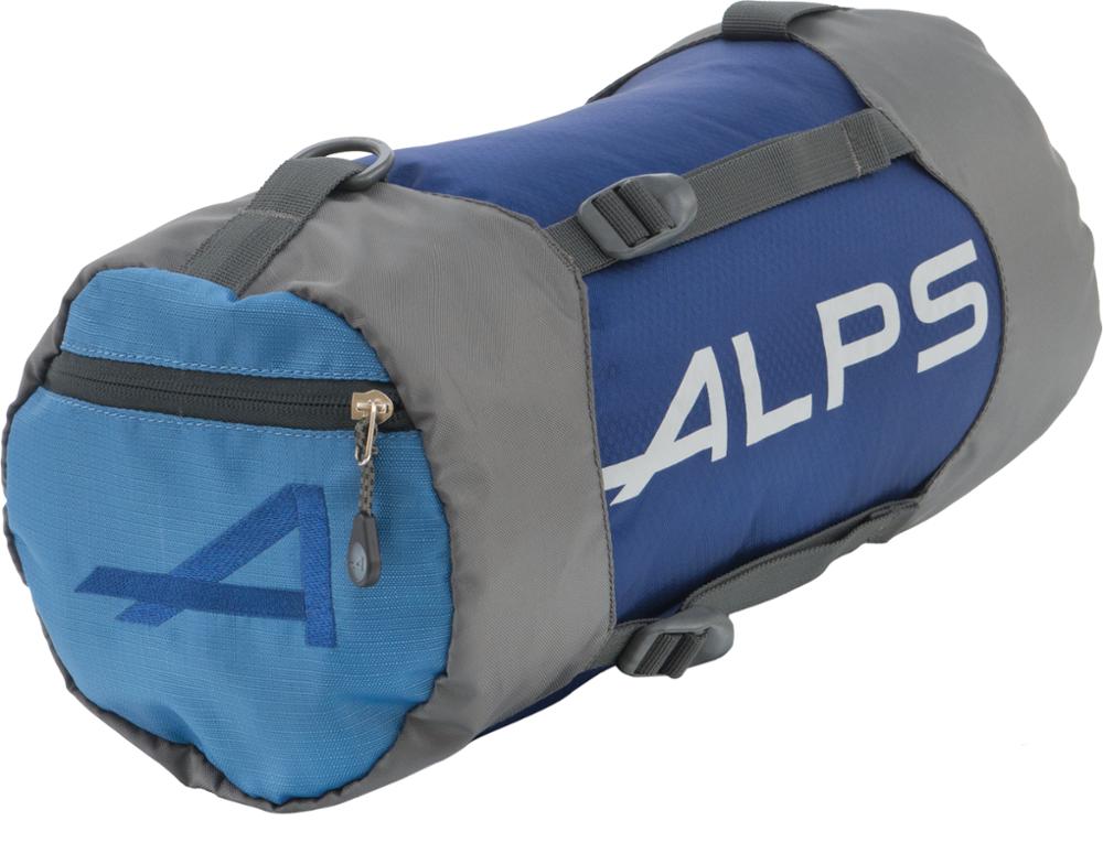 photo: ALPS Mountaineering Compression Stuff Sack compression sack