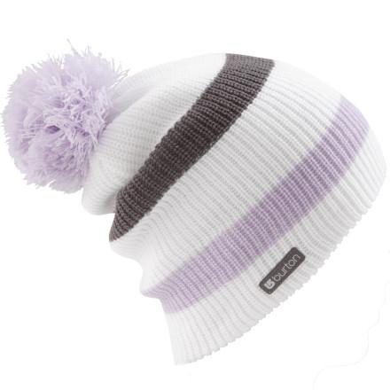 photo: Burton What's Your 20 Beanie winter hat