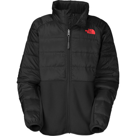 The North Face Bordon Insulated Jacket