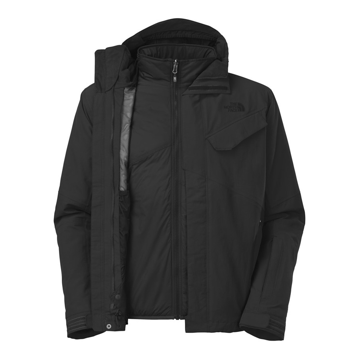 The North Face Conway Triclimate