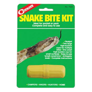 photo: Coghlan's Snake Bite Kit first aid supply