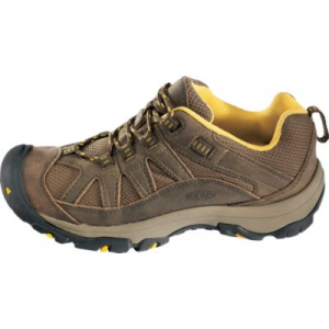 photo: Keen Palisades trail shoe