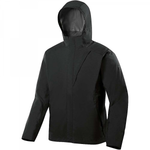 photo: Sierra Designs Kids' Hurricane Jacket waterproof jacket