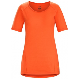 photo: Arc'teryx Lana Shirt SS short sleeve performance top