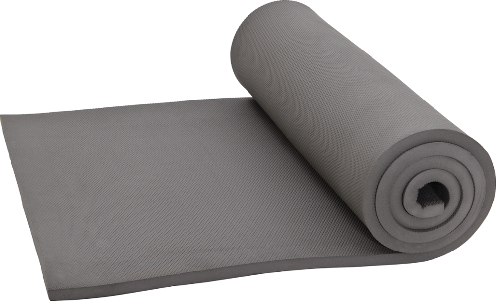 photo: ALPS Mountaineering Foam Mat closed-cell foam sleeping pad