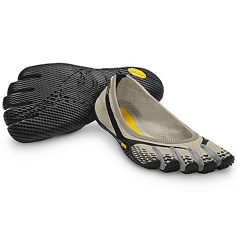 photo: Vibram Entrada barefoot / minimal shoe