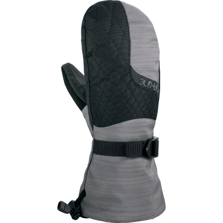 photo: DaKine Camino Mitt insulated glove/mitten