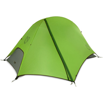 photo: NEMO Obi 1P three-season tent