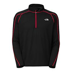 The North Face Long-sleeve Voltage Zip