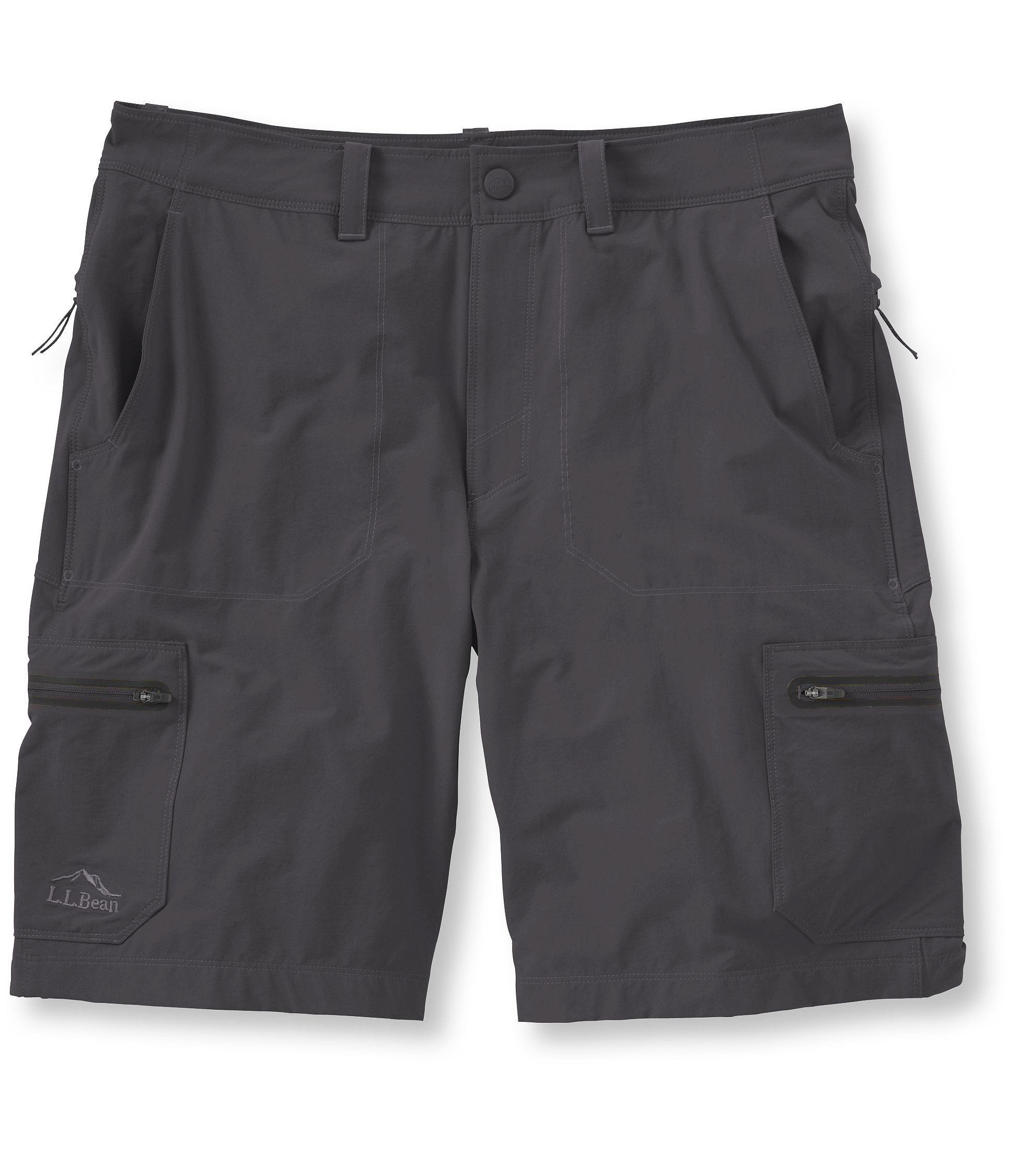 photo: L.L.Bean Cresta Hiking Shorts hiking short