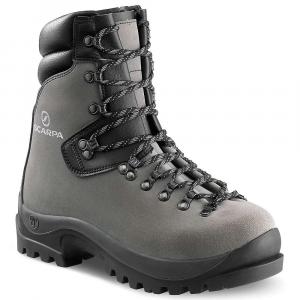 photo: Scarpa Fuego mountaineering boot