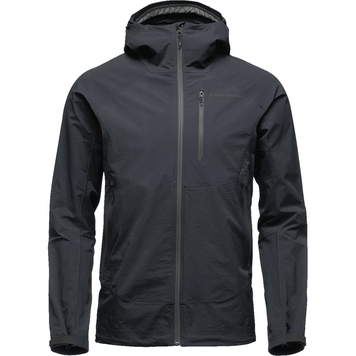 photo: Black Diamond Cirque Shell soft shell jacket