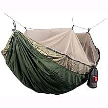 photo: Grand Trunk Skeeter Beeter Pro hammock