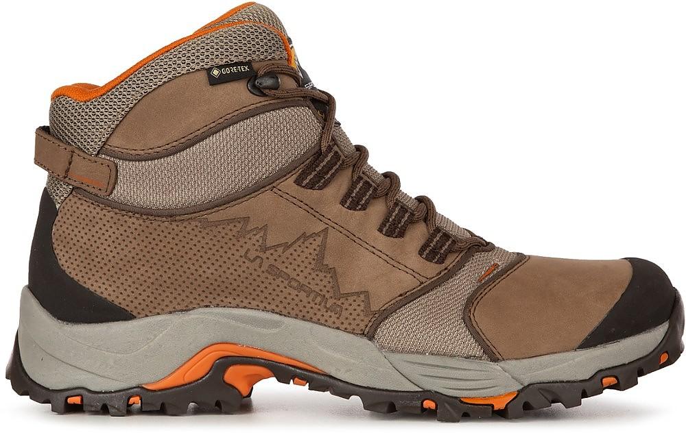 photo: La Sportiva FC Eco 3.0 GTX hiking boot
