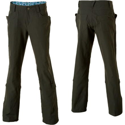 Isis Bethany Pant