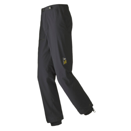 photo: Mountain Hardwear Nima Pant soft shell pant