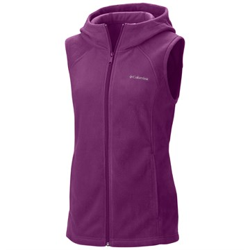 Columbia Benton Springs Hooded Vest