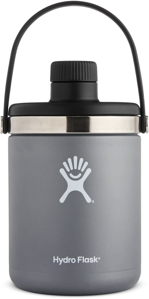 photo: Hydro Flask 64 oz Oasis water bottle
