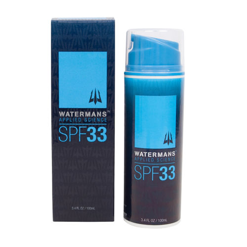 NRS Waterman's SPF 33 Lotion Pump