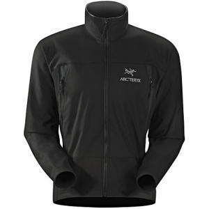 photo: Arc'teryx Men's Gamma SV Jacket soft shell jacket