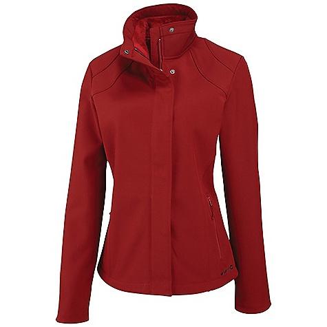 photo: Merrell Layne Softshell soft shell jacket