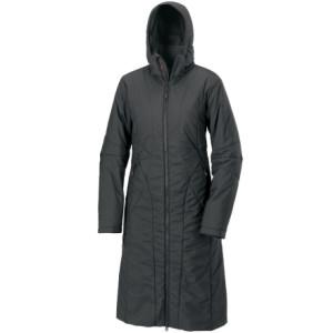 Isis Chloe Coat