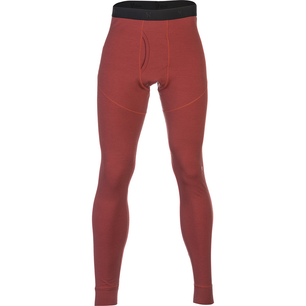 photo: Stoic Men's Merino Bottom - Full-Length base layer bottom