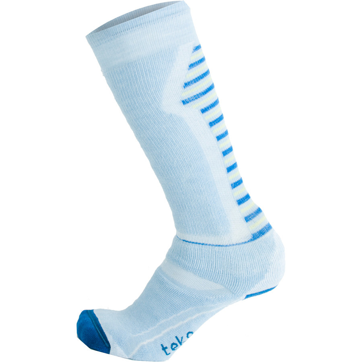 photo of a Teko snowsport sock