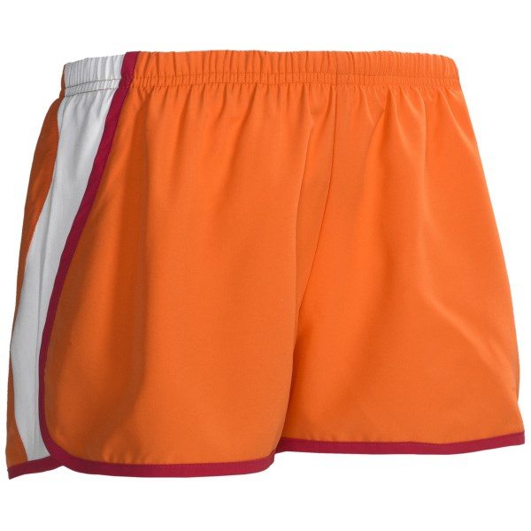 photo: New Balance Momentum Run Shorts active short