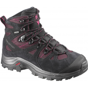 photo: Salomon Women's Discovery GTX hiking boot