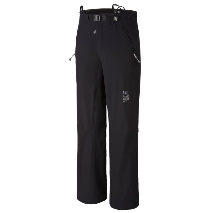 Mountain Hardwear Tanglewood Soft Shell Pant