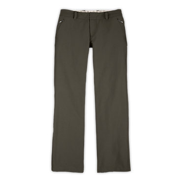 photo: The North Face Descent Khaki Pant hiking pant
