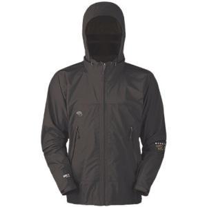 photo: Mountain Hardwear Men's Swift Jacket waterproof jacket