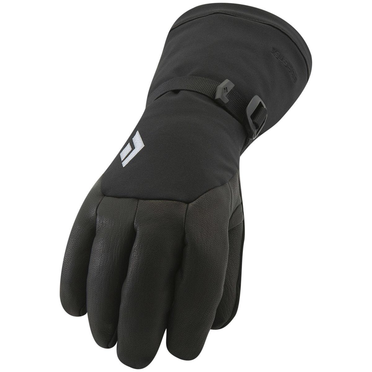photo: Black Diamond Super Rambla Glove insulated glove/mitten
