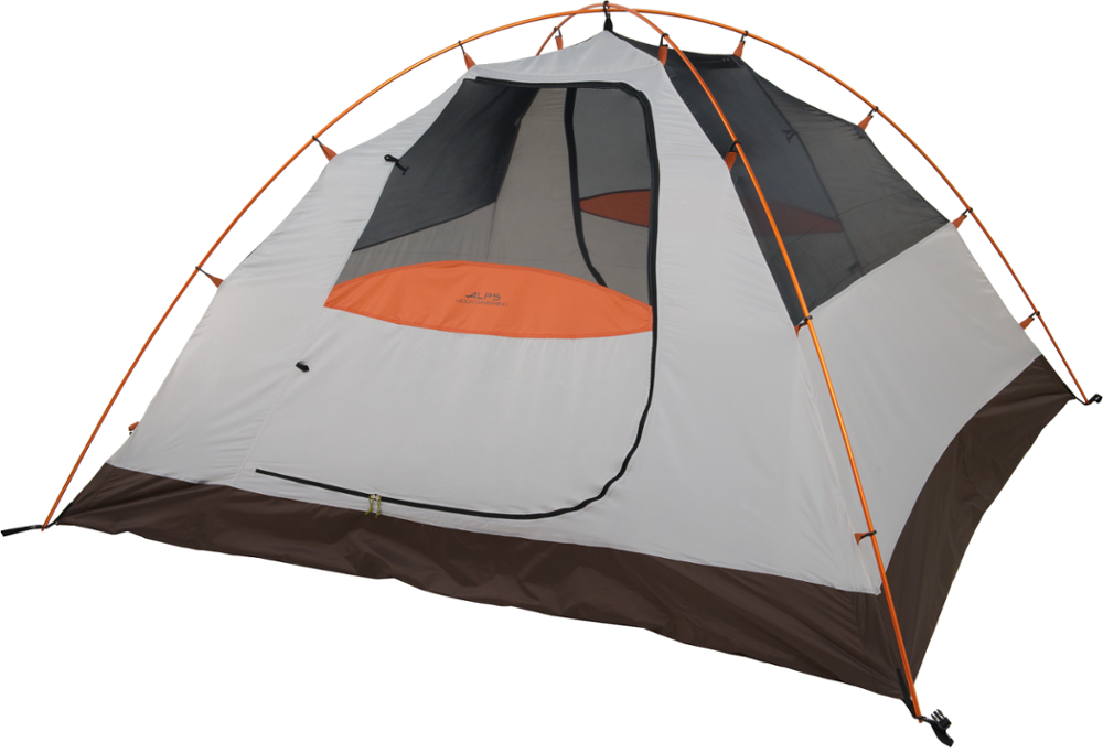 photo: ALPS Mountaineering Lynx 2 three-season tent