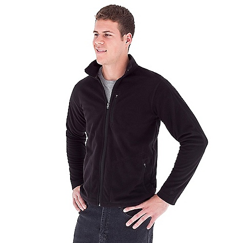 Royal Robbins Textured Fleece Full Zip