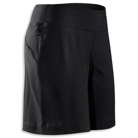 photo: Arc'teryx Escala Short active short