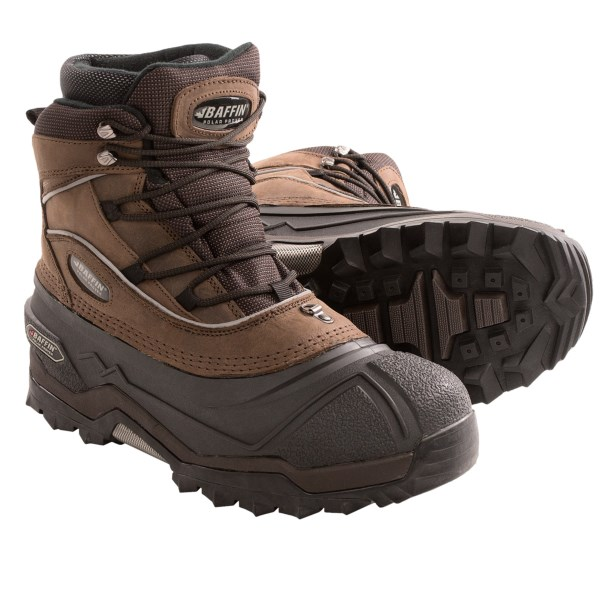 photo: Baffin Journey Insulated hiking boot