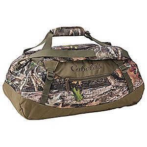 photo: Cabela's Outfitter Duffel pack duffel